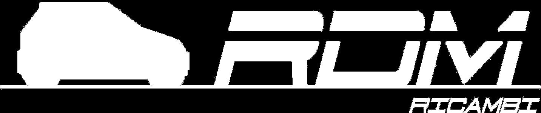 RDM - Ricambi per minivetture